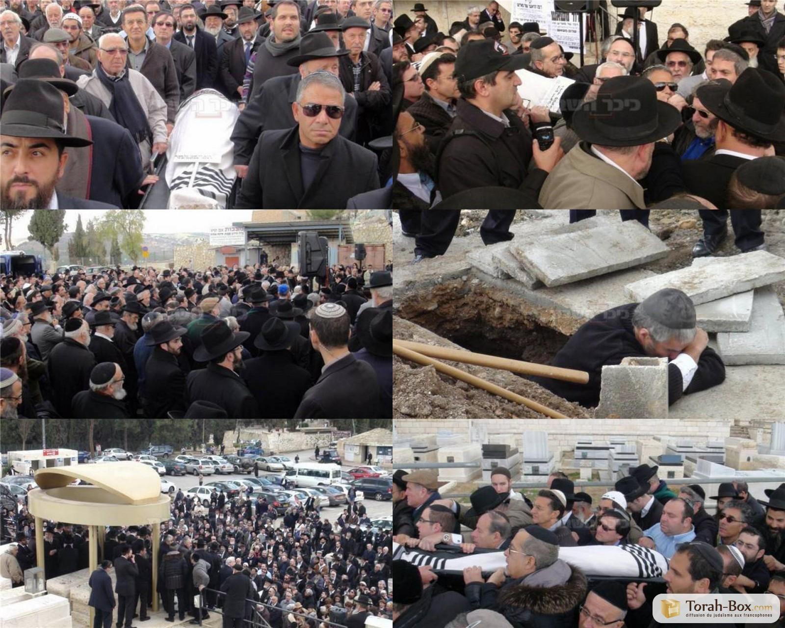 meilleurs oraisons funèbres