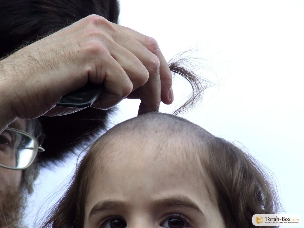 coiffure homme juif